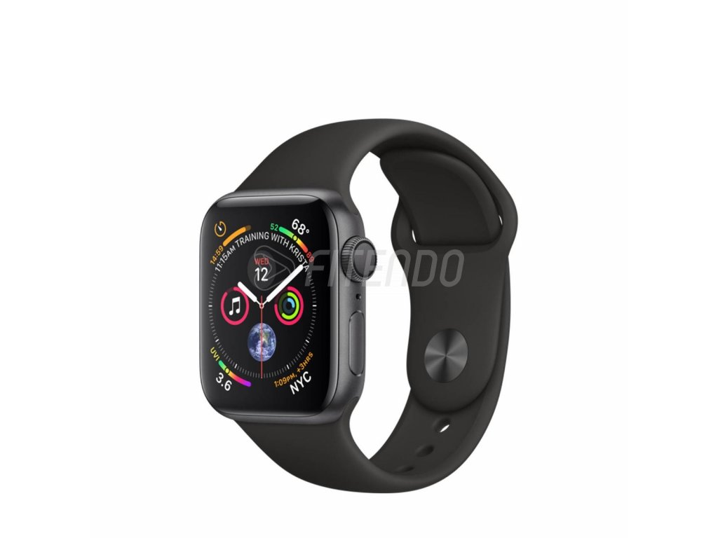 01 apple watch alu space sport black