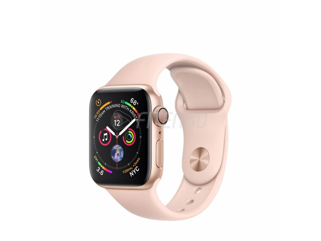 01 apple watch alu gold sport pink sand