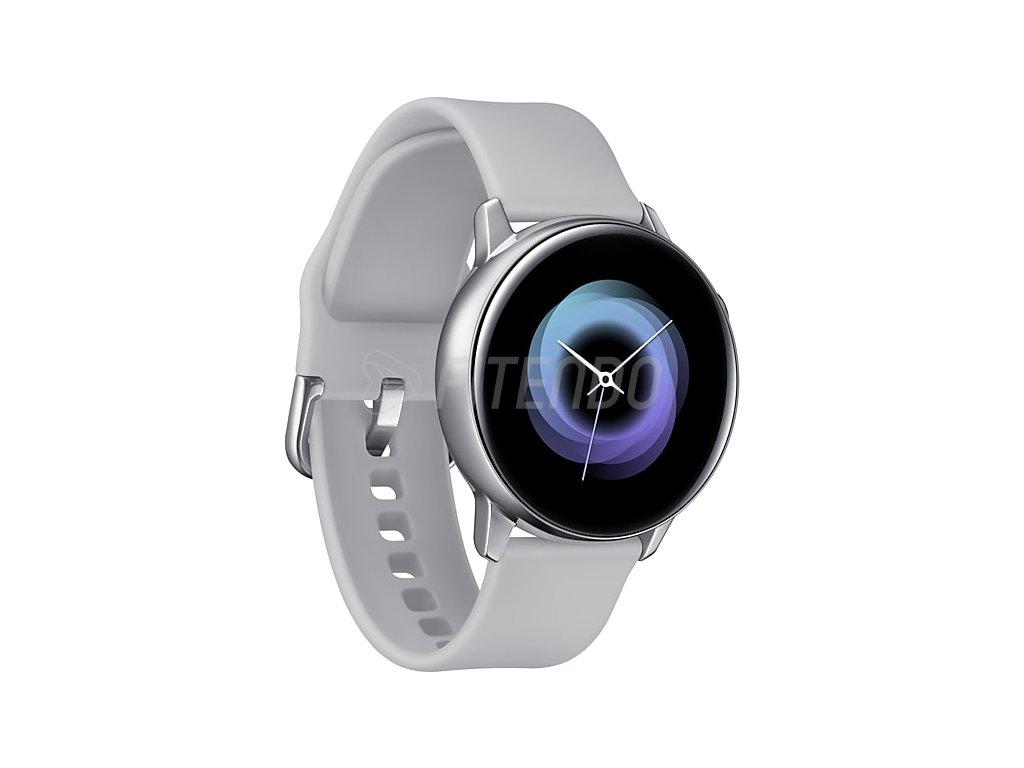 samsung galaxy watch active strieborna 01
