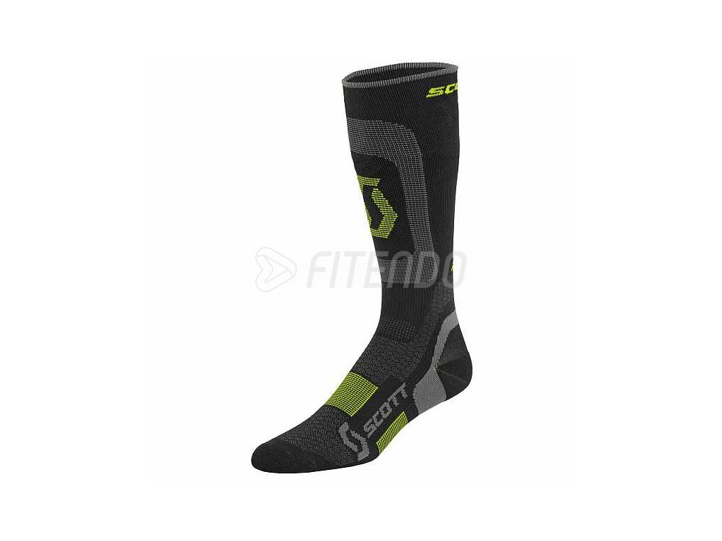 scott ponozky compression black neon yellow 00