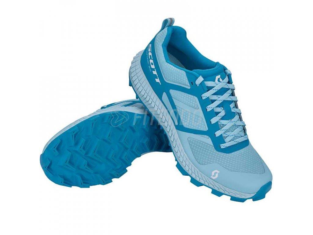 scott supertrac 2 0 W light blue blue 01