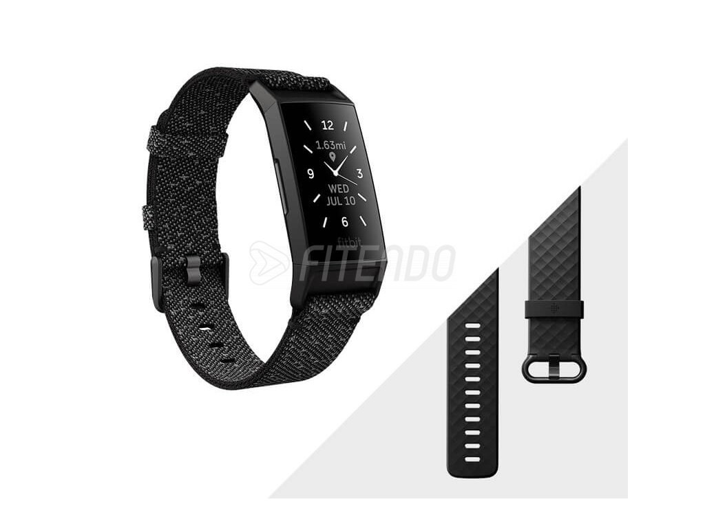 fitbit charge 4 granite black 01
