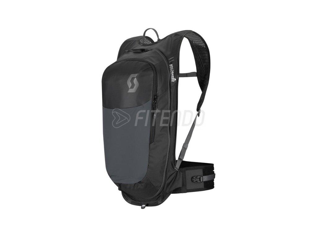 cyklisticky batoh s chranicom chrbtice scott trail protect airflex fr 20 dark grey 01