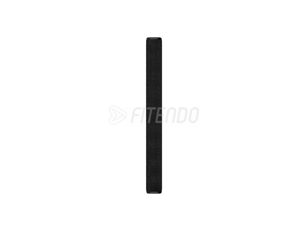 garmin nylonovy remienok ultrafit 26 black enduro fenix 01