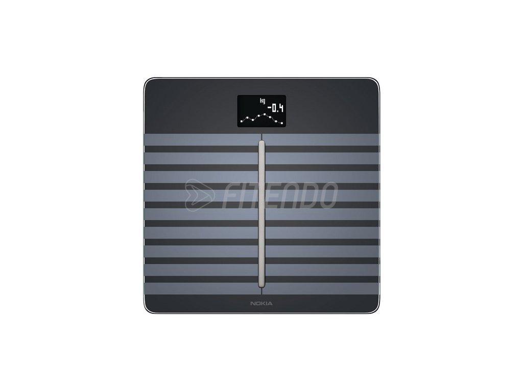 Nokia Body Cardio Black
