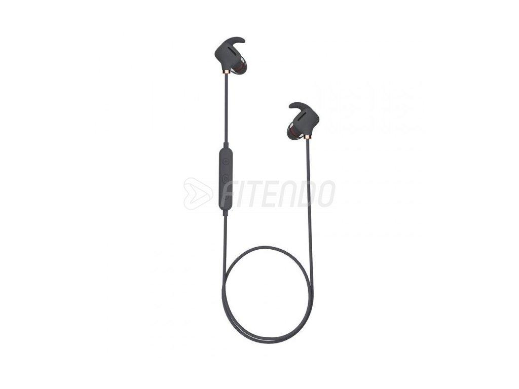 MiPow VoxTube 800 sports headset - slúchadlá čierne