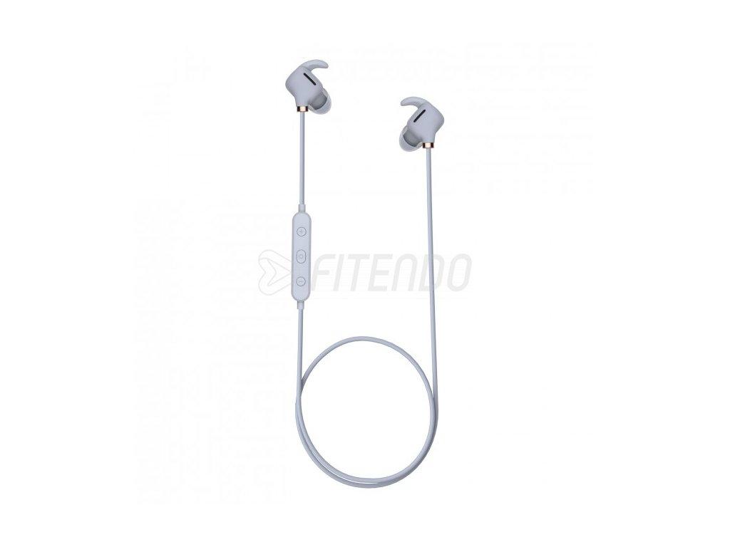 MiPow VoxTube 800 sports headset - slúchadlá šedá