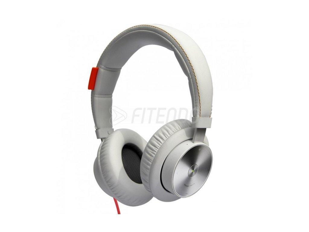 MiPow M3 Pro Bluetooth slúchadlá biele