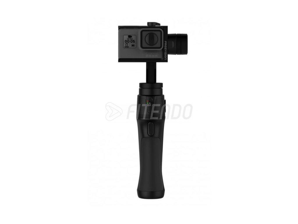 Freevision VILTA - gimbal pre GoPro Hero 5/4/3