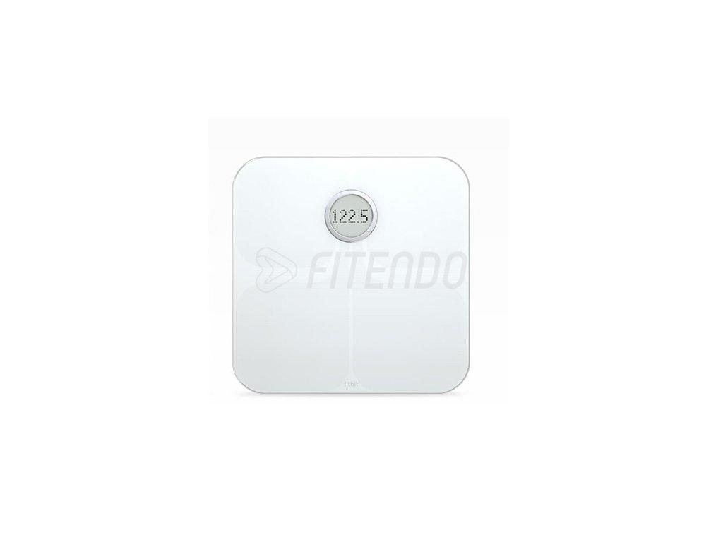 Fitbit Aria 2 Wi-Fi inteligentná váha, Biela