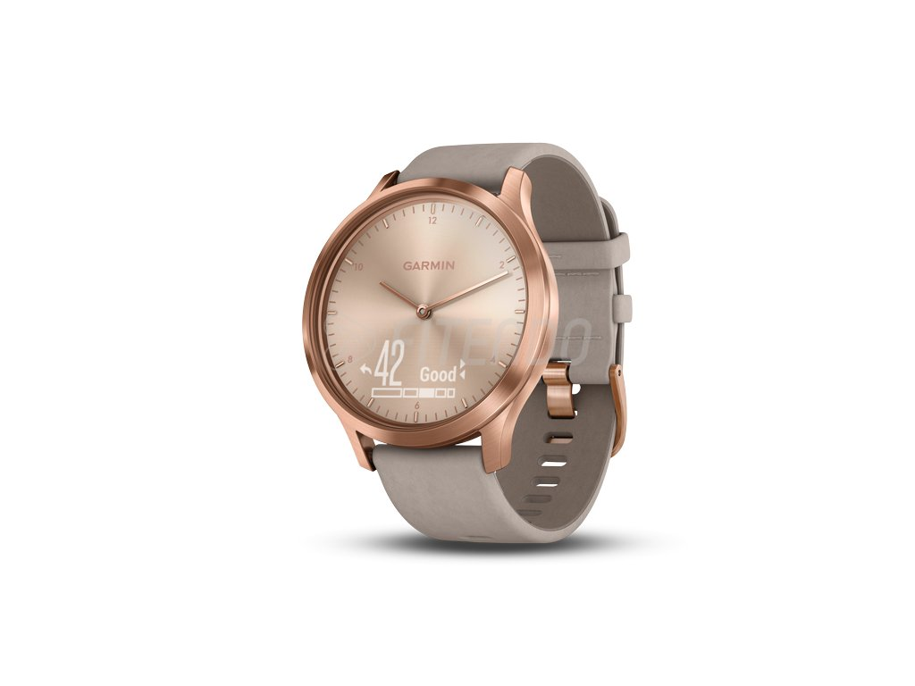 01 vivomove hr premium rose gold gray suede ies95309
