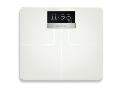 Garmin Index Smart váha, White