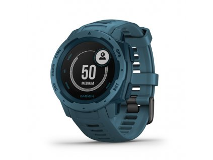 garmin instinct lakeside blue 01