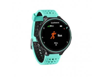 Garmin Forerunner 235, Black / Blue