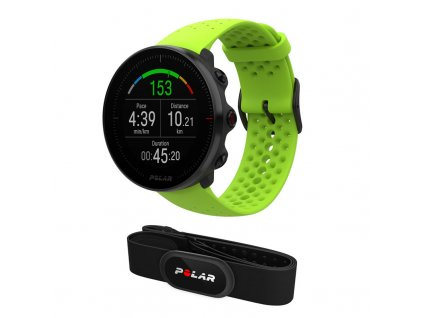 polar vantage m green marathon edition HR 01