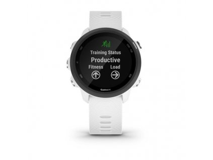 garmin forerunner 245 music white 01