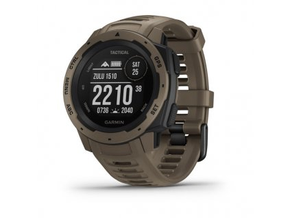garmin instinct tactical coyote tan 01