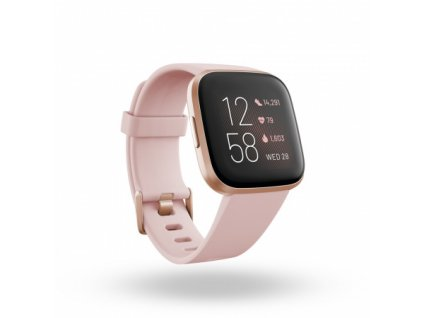 fitbit versa 2 nfc petal copper rose 01