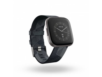 fitbit versa 2 special edition nfc smoke woven 01