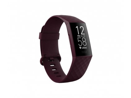 fitbit charge 4 rosewood rosewood 01