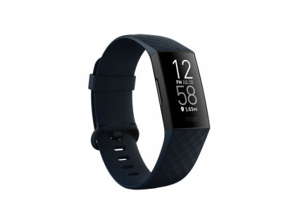 fitbit charge 4 storm blue black 01