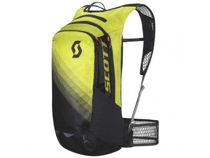 cyklo batoh s chranicom chrbtice scott trail protect evo fr 20 caviar black 01
