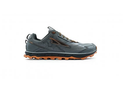 altra lone peak 4 5 gray orange 01