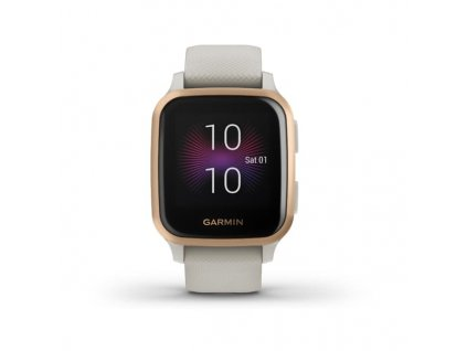 garmin venu sq music light sand rose gold 01