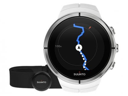 Suunto Spartan Ultra White HR
