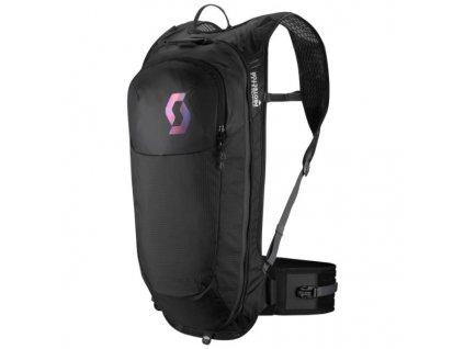 cyklisticky batoh s chranicom chrbtice scott trail protect airflex fr 10 dark grey 01