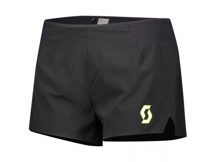 scott short rc run damske bezecke nohavice 01