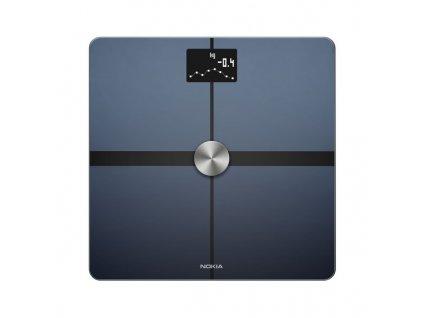 Nokia Body+ smart váha - Čierna