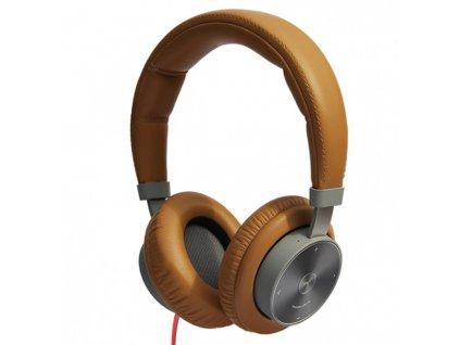 MiPow M3 Pro Bluetooth slúchadlá hnedé