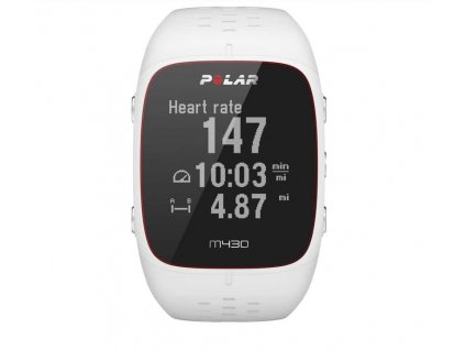Polar M430 White - Small