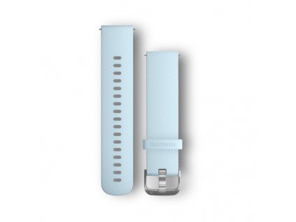 Garmin Vívoactive 3 remienok Azure, silikónový (20mm)