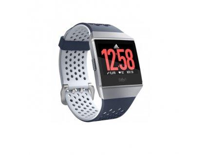 Fitbit Ionic Adidas Edition  + Ochranná fólia na displej v hodnote 6€ zadarmo!