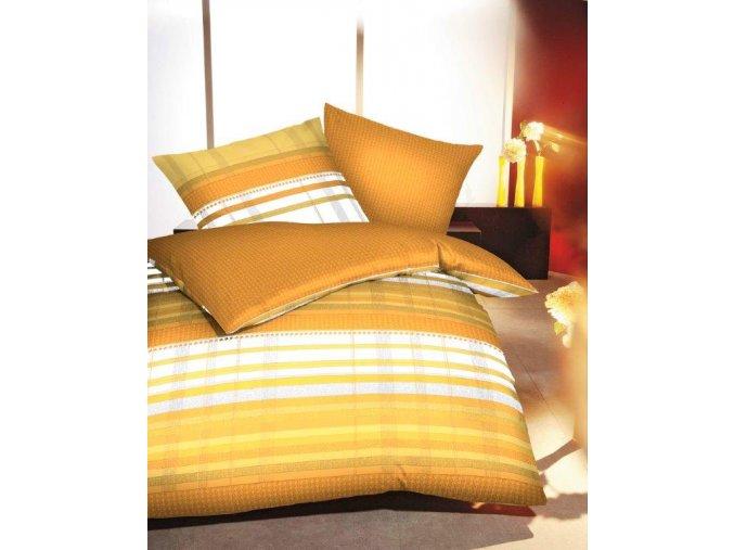 Dessin 585 Karat Colorit 07 orange MAPPING