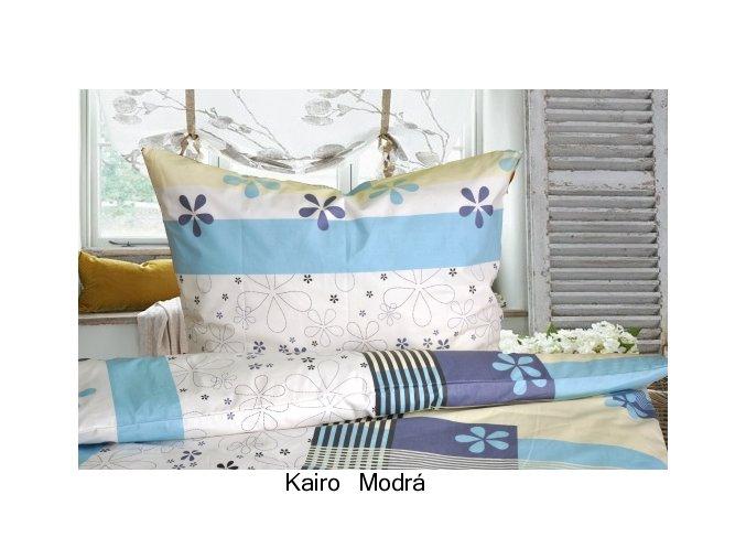 kairo modrá