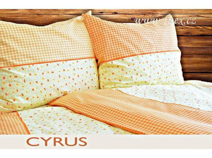 CYRUS www