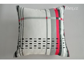 Fitex Bavlněný polštářek CASTELO 1