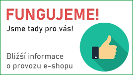 Informace o provozu e-shopu a opatření