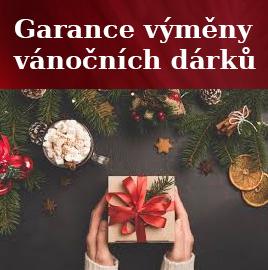 Garance výměny vánočních dárků