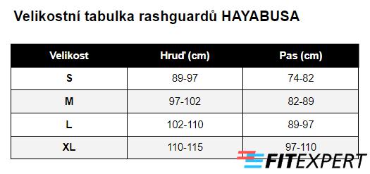 rashguard_hayabusa_velikostni_tabulka