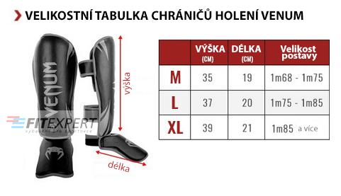 velikostni_tabulka_venum_chranice_holeni