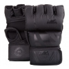 mma gloves challenger thumb black black 1500 01
