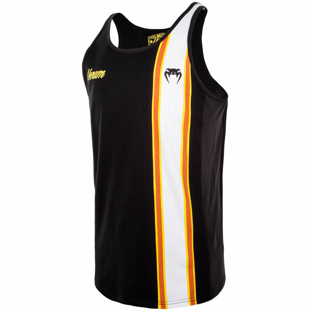 91db23cccb3 Pánské tílko Venum Cutback - Black Yellow