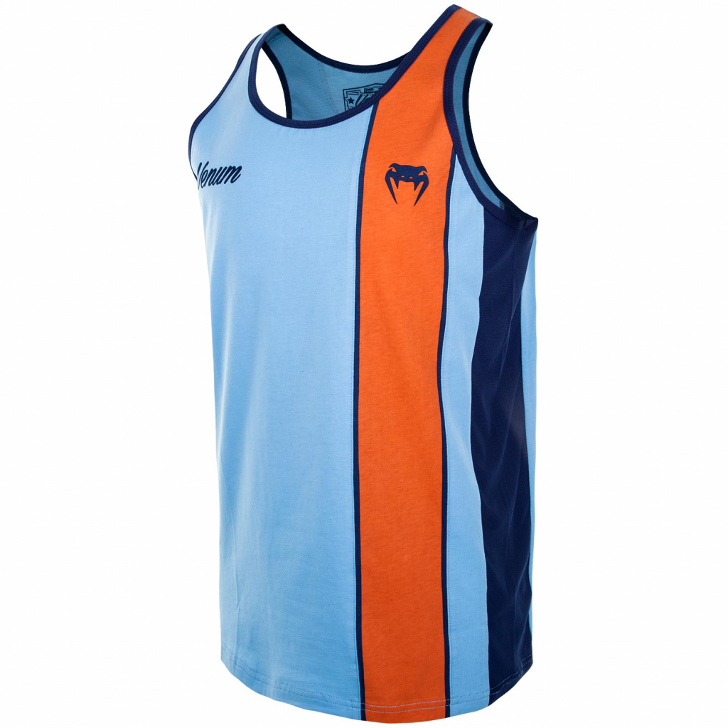 d7dbc7701d0 Pánské tílko Venum Cutback - Blue Orange