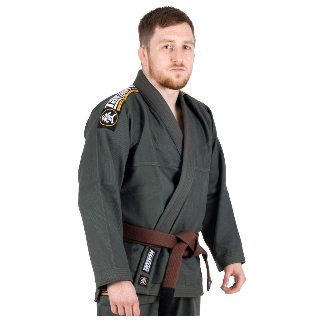 bjj kimono gi tatami nova absolute khaki f1