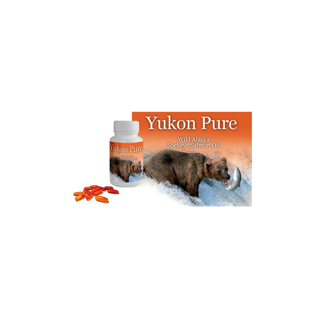 yukon pure