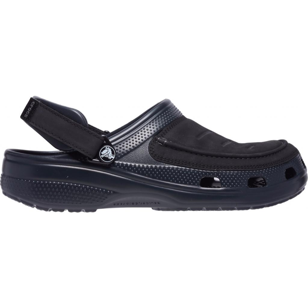 Crocs Yukon Vista II Clog M - Black